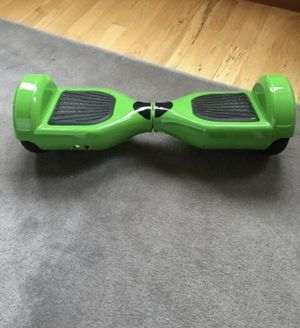 Green Hoverboard for Sale in Washington, DC