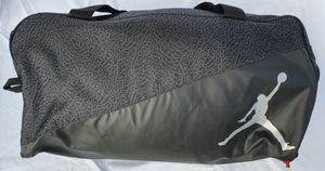 Nike Jordan Jumpman Basketball Duffle Bag for Sale in Pompano Beach, FL
