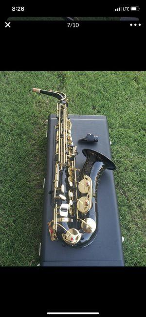 Amati kraslice big bell alto saxophone for Sale in Arlington, TX