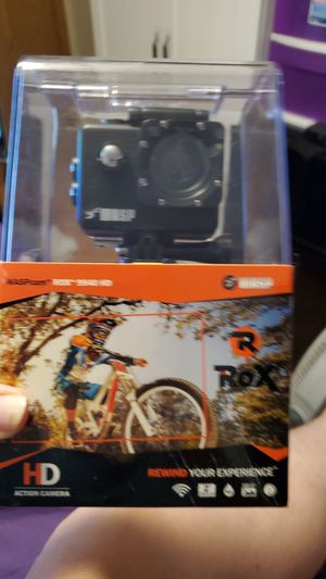 Brand new HD action Camera for Sale in Vancouver, WA