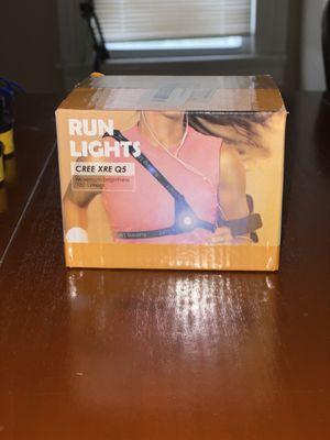 Run light for Sale in Fairmont, WV