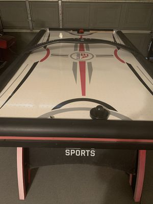 EA Sports Air Hockey Table for Sale in Avondale, AZ