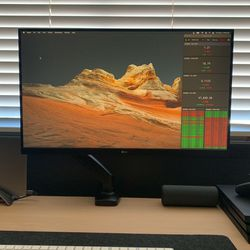 "27"" LG UltraGear Full HD IPS Gaming Monitor for Sale in San Diego,  CA"