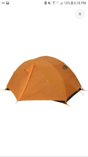 Assorted tents for camping prices ranging from 60 to 200 dollars depending on which one you want for Sale in Happy Valley, OR