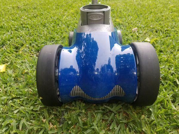 Pentair Racer Side Vacuum Swimming Pool Cleaner