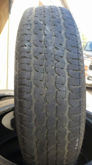"13"" trailer tire for Sale in Pasadena, CA"