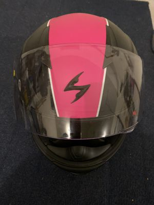 Like NEW Scorpion EXO Small motorcycle helmet for Sale in Vancouver, WA