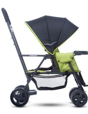 Joovy Caboose double stroller for Sale in Irvine, CA