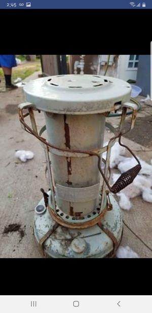Antique Alladin oil heater for Sale in Fresno, CA