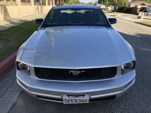 2006 Ford Mustang LOW REAL MILES for Sale in Cerritos, CA
