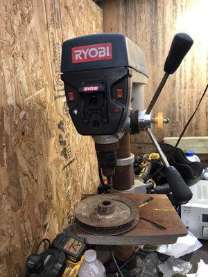 drill press for Sale in Toms River, NJ