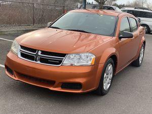 2012 Dodge Avenger for Sale in Hillsboro , OR