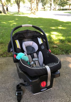 GRACO INFANT CAR SEAT for Sale in Fort Wayne, IN