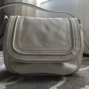 Kate Spade Crossbody Bag White for Sale in Westerly, RI
