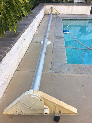 Pool Cover Railing for Sale in Poway, CA