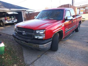 03 v8 5.3 for Sale in Dallas, TX