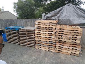 Pallets for Sale in Warwick, RI