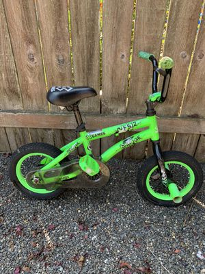 Toddler X games kids bike for Sale in Vancouver, WA