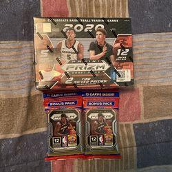 PRIZM NBA CARDS for Sale in Moreno Valley, CA