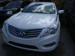 2012 Hyundai Azera for Sale in Opa-locka, FL