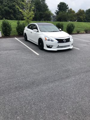 Nissan Altima 2013 50,000 miles for Sale in Aspen Hill, MD