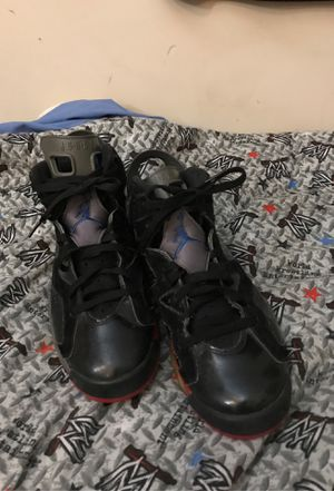 Jordan 6 pistons size 10 fits like 11 for Sale in Buffalo, NY