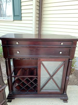wine storage chest for Sale in Accokeek, MD