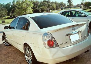 2005 nissan altima sl for Sale in Chicago, IL