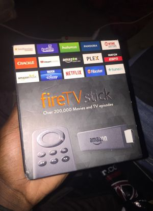 Fire stick for Sale in Suffolk, VA