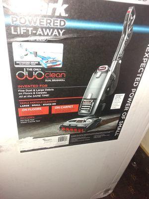 Shark powered lift away vacuum for Sale in Riverside, CA