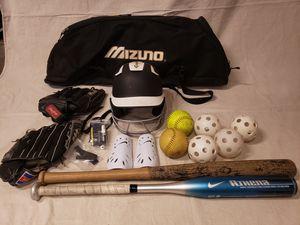Softball startup set for Sale in Chandler, AZ