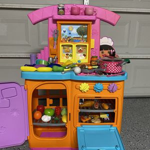 Dora Play Kids Kitchen for Sale in Glendale, AZ
