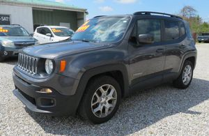 2016 Jeep Renegade for Sale in Circleville, OH