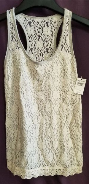 Abercrombie & Fitch cami for Sale in Lancaster, MO