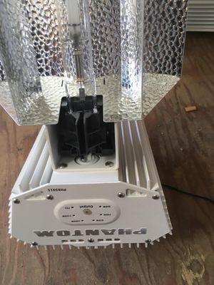 Grow lights Phantom de (100's available) for Sale in Ontario, CA