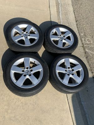 Tires and rims for Sale in Tulare, CA