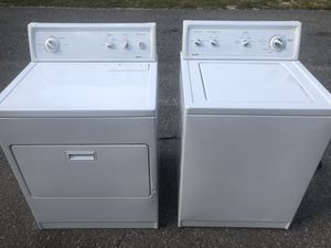 Matching Kenmore washer and dryer for Sale in Navarre, FL