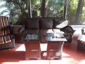 Outdoor Furniture for Sale in St. Petersburg, FL
