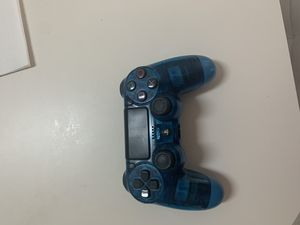 Blue Ps4 Controller for Sale in Kissimmee, FL