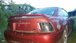 2000 gt mustang automatic for Sale in Lecompte, LA