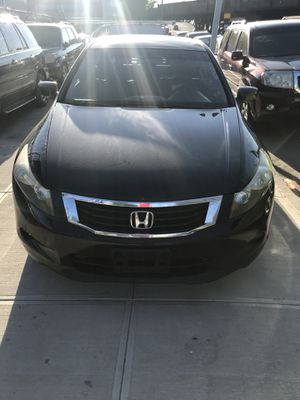 Honda Accord 08 for Sale for sale  Bronx, NY