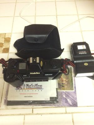 35 mm 3-D camera for Sale in Los Angeles, CA