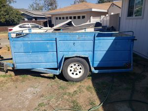 5x10 trailer for Sale in Winters, CA