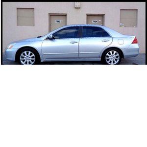 Honda Accord 2007 130k highway miles model Exl for Sale in New York, NY