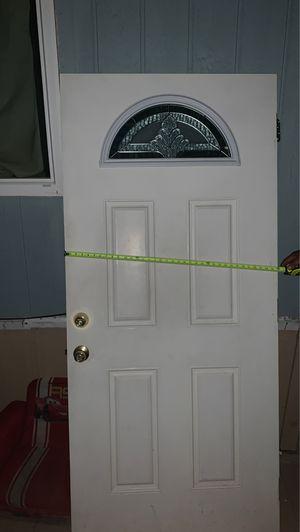 Exterior door for Sale in Stockton, CA