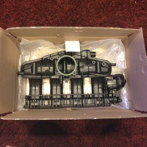 BOXI Upper Intake Manifold For Audi and Volkswagen for Sale in Batavia, OH
