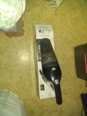 Black & decker Vacuum for Sale in Oroville, CA