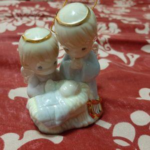 Precious Moments 1997 Joseph, Mary, Baby Jesus Ornament for Sale in Stone Mountain, GA