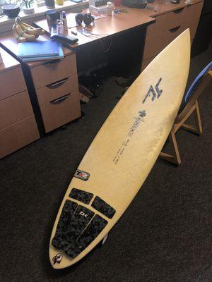 """6'6"""" JC Surfboard for Sale in San Luis Obispo, CA"""