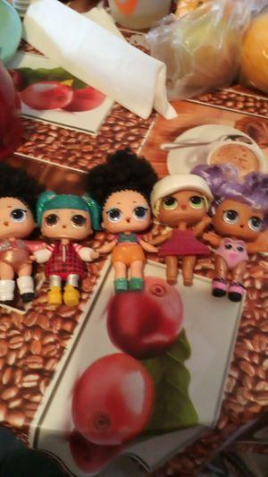 Lol dolls for Sale in Riverside, CA